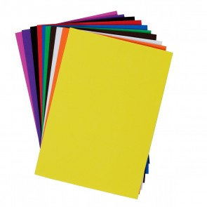 A5 Funky Foam Sheet (10pk 2mm Thick)