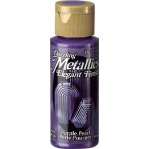 Dazzling Metallics Paint 59ml Purple Pearl
