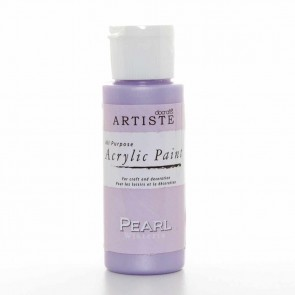 Speciality Pearlescent Paint (2oz) - Pearl Wisteria