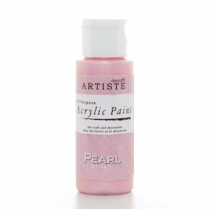 Speciality Pearlescent Paint (2oz) - Pearl Blush