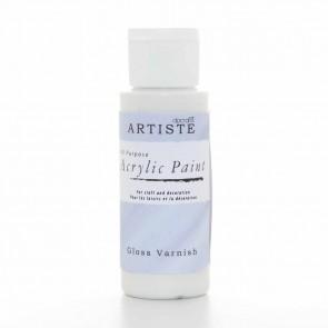 Speciality Medium (2oz) - Gloss Varnish