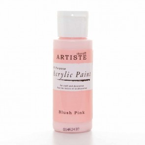 Acrylic Paint (2oz) - Blush Pink