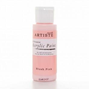 Acrylic Paint (2oz) - Blush Pink