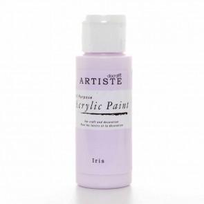 Acrylic Paint (2oz) - Iris