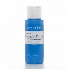 Acrylic Paint (2oz) - Azure Blue