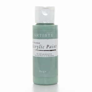 Acrylic Paint (2oz) - Sage
