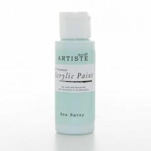 Acrylic Paint (2oz) - Sea Spray