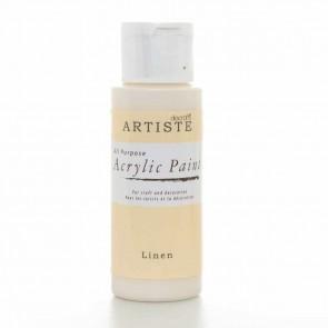 Acrylic Paint (2oz) - Linen