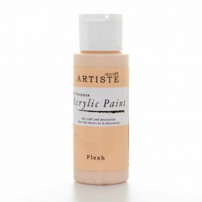 Acrylic Paint (2oz) - Flesh
