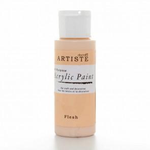 Acrylic Paint (2oz) - Flesh