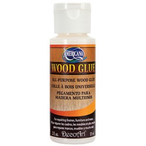 Americana Wood Glue 59ml