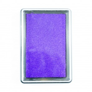 Pigment Ink Pad Purple