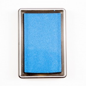 Pigment Ink Pad Light Blue