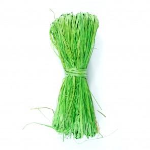 Raffia 50g Green