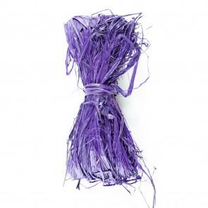 Raffia 50g Purple