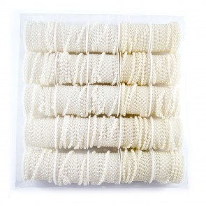 Pearl String 4mm Box Assorted (1.75 Metres)