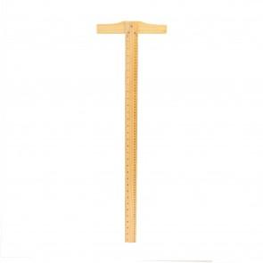 T-Square Wood 80cm A2+