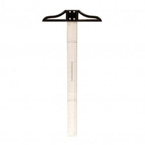 T-Square Acrylic 60cm A2