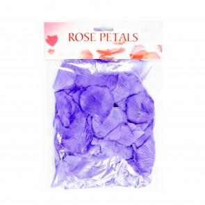 Rose Petals Purple (150 Pack)
