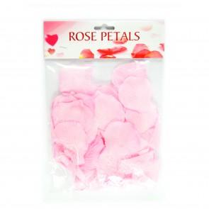 Rose Petals Pink (150 Pack)