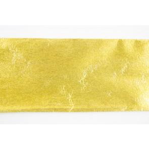 Crepe Paper 50X100cm Metallic Gold