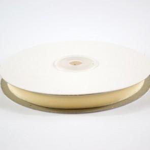 Velvet Ribbon 9mm Cream (10 Metres)