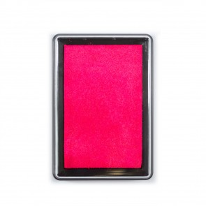 Pigment Ink Pad Hot Pink