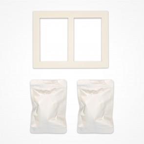 Newborn Handprint Kit - Simply Make
