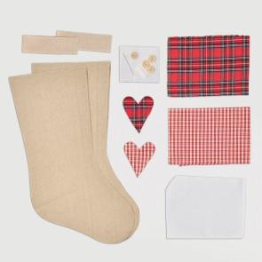 Christmas Stocking Kit (2pk) - Simply Make