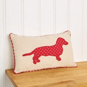 Cushion Kit - Simply Make - Dachshund
