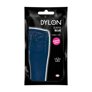 Fabric Hand Dye 50g Jeans Blue 41