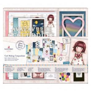 Card Making Compendium  - Santoro