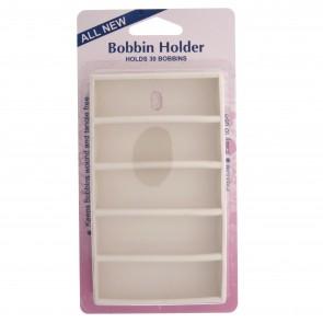 Bobbin Holder: Silicone
