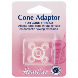 Cone Adaptor: Plastic