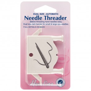 Auto Needle Threader - Dual Size