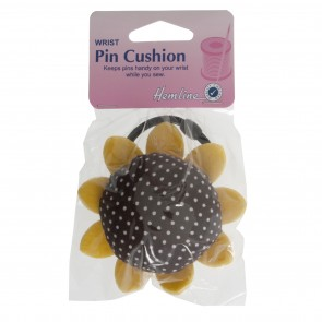 Pincushion: Wrist