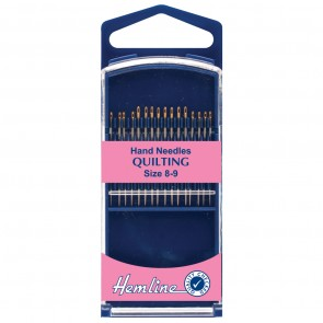 Premium Quilting: Size 8-9