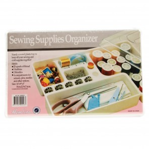 Sewing Supplies Organiser