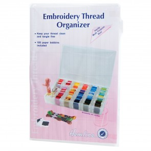 Embroidery Thread Organiser - Large