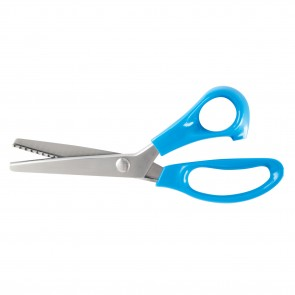 Scissors: Pinking Shears: Cut Lite: 21.5cm/8.5in