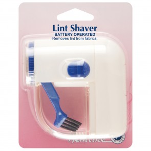 Lint Shaver - Battery Operated