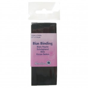 Polycotton Bias Bindings: Bottle - 12mm