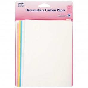 Dressmakers Carbon Paper: 70 x 24cm