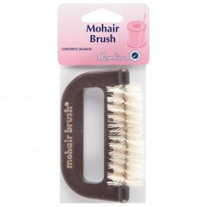 Fabric Comb: Hard Bristles (Mohair)