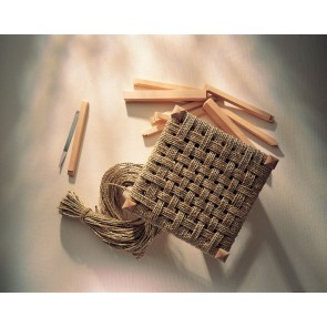 Seagrass Stool Kit