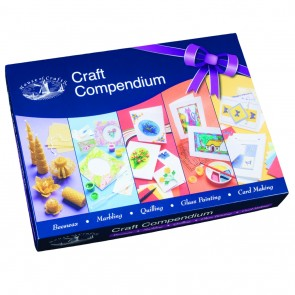 Craft Compendium Kit