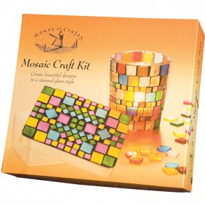 Mosaic Craft Kit