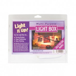 Light Box (UK Plug)
