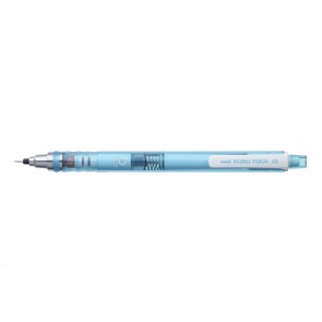 M5-450T Kuru Toga 0.5mm Mecahnical Pencil Blue Barrel
