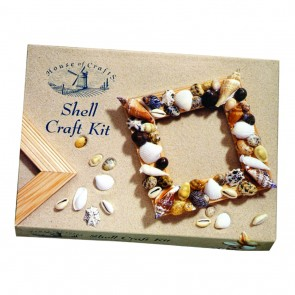 Mini Shell Craft Kit
